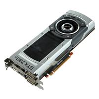 PNY VCGGTX780T3XPB NVIDIA GeForce GTX 780 Ti 3072MB GDDR5 PCIe 3.0 x16 Video Card