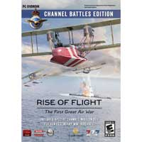 CompuExpert Rise of Flight: Channel Battles Edition