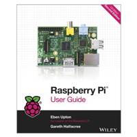 Wiley RASPBERRY PI USERS GD 2/E