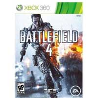 Electronic Arts Battlefield 4 for (Xbox 360)
