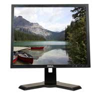 "Dell 19"" Refurbished LCD Monitor"