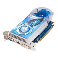 HIS Radeon R7 250 IceQ Overclock 1GB GDDR5