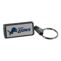 Centon Detroit Lions Keychain 8GB USB Flash Drive