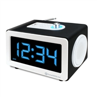 Accessory Power SonaVERSE Clock