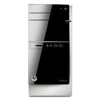 HP Pavilion 500-046 Desktop Computer Refurbished