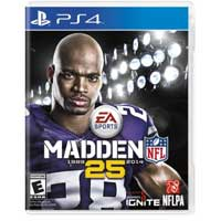 Electronic Arts PS4 MADDEN NFL 25