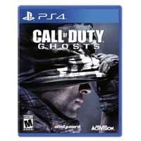 Activision Call of Duty: Ghosts (PS4)