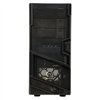 Thermaltake COMMANDER MS BLACK CASE-R