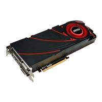 MSI R9 290 4GD5 GDDR5 PCI-Express Video Card - DDHDP
