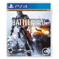 Solutions 2 Go PS4 BATTLEFIELD 4