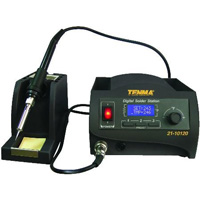 Tenma Advanced Digital Soldering Station