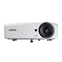 Vivitek D557WH 3D Digital Projector