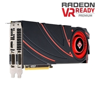 Diamond AMD Radeon R9 290X 4GB DDR5 PCIe 3.0 Video Card