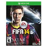 Electronic Arts Fifa Soccer 2014