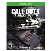 Activision Call of Duty: Ghosts (Xbox One)