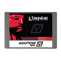 "Kingston SSDNow V300 SV300S37A 240GB SATA 6.0Gb/s 2.5"" Solid State Drive (SSD) with SandForce Controller"