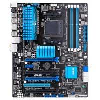 ASUS M5A99FX PRO R2.0 Socket AM3+ 990FX ATX AMD Motherboard