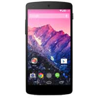 LG Nexus 5 - Black (Sprint)