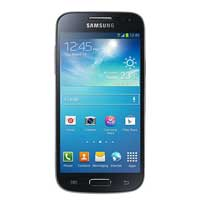 Samsung Galaxy S 4 Mini - Black (Sprint)