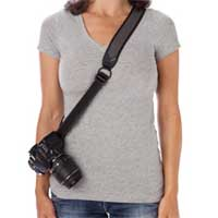 LowePro Joby UltraFit Sling Strap for Women