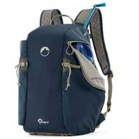 LowePro Flipside Sport 15L AW (Galaxy Blue/Light Grey) Backpack