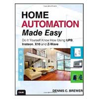 Sams HOME AUTOMATION MADE EASY