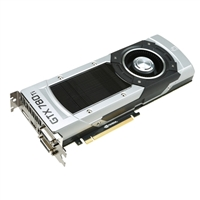 MSI GTX 780Ti 3GB GDDR5 PCI-Express Video Card