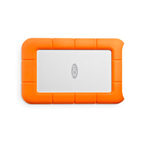 LaCie Rugged Thunderbolt Series External Hard Drive