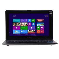 """ASUS X200CA-DH21T 11.6"""" Laptop Computer - Black Matte"""
