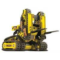 OWI Robotics OWI 3-1 ALL TERRAIN ROBOT