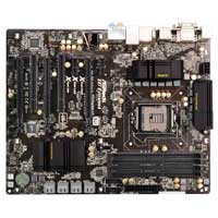 ASRock Z87 Extreme4 Socket LGA 1150 Z87 ATX Intel Motherboard