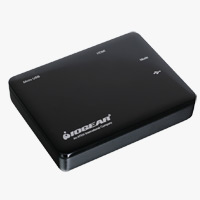 IOGear Wireless Mobile and PC to HDTV