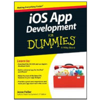 Wiley IOS APP DEV FOR DUMMIES
