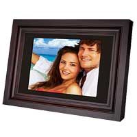"Coby Electronics 10.4"" Digital Picture Frame"