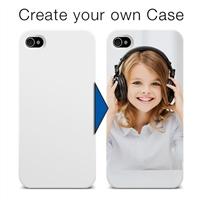 Micro Center iPhone 5/5S Custom Designed Cover - Glossy