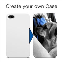 Micro Center iPhone 4/4S Custom Designed Cover - Glossy