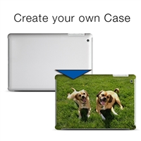 iPad Mini Custom Designed Cover - Glossy