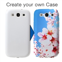 Micro Center Samsung Galaxy S III Custom Designed Cover - Matte