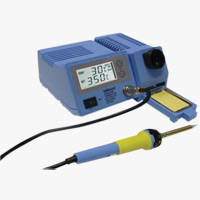 Elenco Temperature Controlled Soldering Station