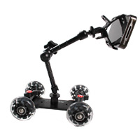Dot Line Pico Dolly Kitw/arm, clip