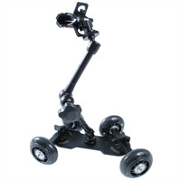 Dot Line Mini Dolly Kit w/ 11in Arm, Clip