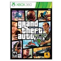 Take Two Xbox Grand Theft Auto 5