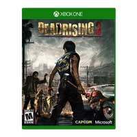 Microsoft Press X1 DEAD RISING 3