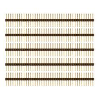"Schmartboard Inc. 0.1"" Spacing, Extra Long Headers - 5 Pack"