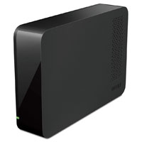BUFFALO DriveStation 3 TB USB 3.0 Desktop Hard Drive
