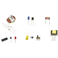 Elenco Learn Electronic Components Kit