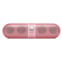 Beats by Dr. Dre Pill 2.0 Portable Speaker-Nicki Pink