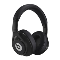 Beats by Dr. Dre EXEC OVEREAR HDPHN BLACK