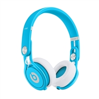 Beats by Dr. Dre MIXRONEAR HEADPHONE BLUE