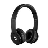 Beats by Dr. Dre Solo HD On-Ear Headphone - Matte Black